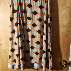 LuLaRoe Dresses - Maxi dress